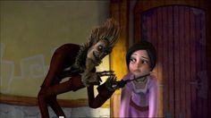 Character Animation Demoreel by Alaa Aldeen Afifah