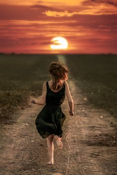 Run Away To The Sun. by Florian Pascual - Photo 179840047 / 500px