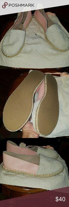 MAISON SCOTCH SHOES.  SIZE 37 Excellent Condition MAISON scotch Shoes