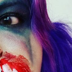 https://youtu.be/5Hl3ScB_Vzs #makeup #makeuptutorial #makeupartist #talyriotgrrrl #youtuber #youtubers #youtube #halloween #halloweenmakeup #payasodiabolico #payasadiabolica #blood #creepy #makeupartist #talyriotgrrrl