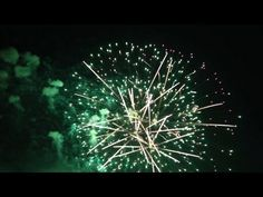Beachfront B-Roll: Fireworks (Free to Use HD Stock Video Footage) B Roll, Animation Background, Video Footage, Stock Video, Fourth Of July, Fireworks, Dallas, Free, Baby Shower