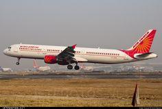 Air India - Airbus A321-211 VT-PPD 3212 Mumbai Chhatrapati Shivaji Int'l - VABB