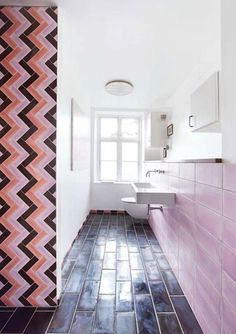 friday finds / over the top tile