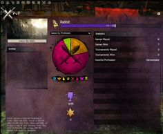 guild wars 2 interface - Google 검색