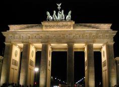 Brandeburgo, Berlin,
