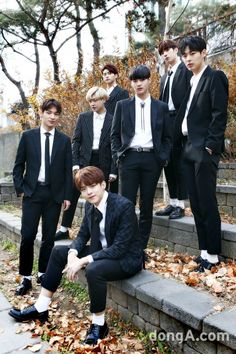 VICTON #Fashion #Kpop #Idol