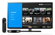 CBS's streaming service debuts a $10 per month ad-free tier - http://www.popularaz.com/cbss-streaming-service-debuts-a-10-per-month-ad-free-tier/