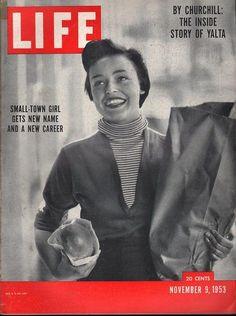 Life November 9 1953