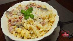 dvoch Macaroni And Cheese, Ethnic Recipes, Food, Mac And Cheese, Essen, Meals, Yemek, Eten