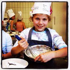 Beslag kloppen #kinderfeestje #bakfeestje #biologisch #suikervrij