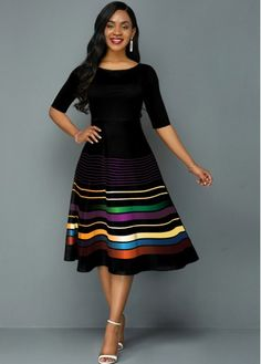 Trendy Dresses, Tight Dresses, Sexy Dresses, Casual Dresses, Woman Dresses, 1950s Dresses, Chiffon Dresses, Party Dresses, Latest African Fashion Dresses
