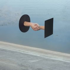 «There is an optical illusion about every person we meet» #quote #meeting #surreal