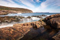 Cape Spear, Newfoundland <3