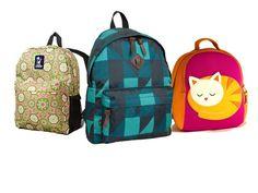 Best Backpacks for Kids From Preschool to 6th Grade | The Stir. #LanceBacktoSchoolChecklist