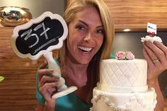 Ana Hickmann completa 37 anos e ganha festão surpresa; vem ver as fotos!