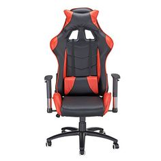 CO-Z Gaming & Racing Style Office/Desk Chair Bucket Seat with High Backrest and Back/Neck Support Recliner Swivel Rocker Height-Adjustable (Red) https://swivelreclinerchairreview.info/co-z-gaming-racing-style-officedesk-chair-bucket-seat-with-high-backrest-and-backneck-support-recliner-swivel-rocker-height-adjustable-red/