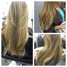 #hair #cabello #besosDeSol #sunkissed #hairdresser #hairstylist #estilista #peluquero #Panama #pty #axel #axel04