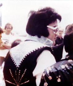 Elvis Presley – Not Often Seen Photos