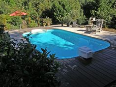 Cute Finde mediterraner Garten Designs Stahlwandpool fertig Entdecke die sch nsten Bilder zur Inspiration f r die
