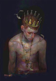 Digital art of Xhxix