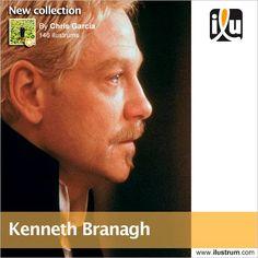 #KennethBranagh Por Chris Garcia
