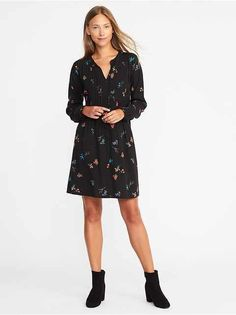 Women:Dresses By Fit|old-navy