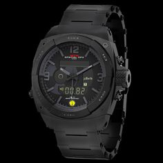 genuine agents commando watches multifunction watches tactical mtm introduces rad tactical watch for radiation detection