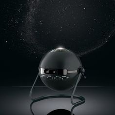 The planetarium for the living room. Or bedroom. Or any other room.