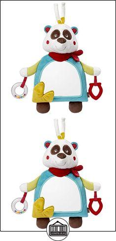 fehn 067552bebés Primer Espejo Panda, Jungle Heroes, multicolor  ✿ Regalos para recién nacidos - Bebes ✿ ▬► Ver oferta: http://comprar.io/goto/B01G2FM0UO