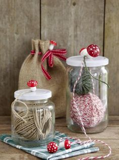 Keine Geschenkidee? Diese selbst gemachten Geschenke kommen von Herzen und erfreuen jeden Gartenfan.