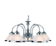 "Lampa wisząca ""American diner I"", srebrna | Westwing Home & Living / WYS. 28, Ø 62 CM 399,- Nasza cena * 570,- Cena det."
