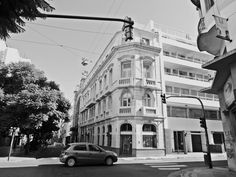 https://flic.kr/s/aHskyDR7ob | Calle Perú y Venezuela South View, San Telmo | Calle Perú y Venezuela South View, San Telmo