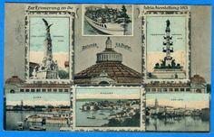 AK - Wien - Adria Ausstellung 1913 | eBay Ebay