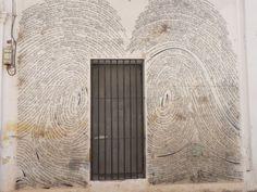 Fachada do Museo de Sitio y Archivo Provincial de la Memória, Córdoba.