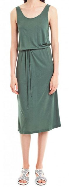 Filippa K Jersey Summer Dress