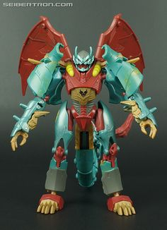 Transformers Prime Beast Hunters Ripclaw (Image #38 of 92)