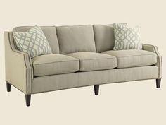 St. Tropez Signac Sofa - Lexington Home Brands