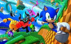 Sonic Lost World arriva su PC