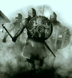 """""""They came out of the mist on an icy wind, and froze the blood of weaker men."""" Tukiye Yozgat www.vikingup.com"""