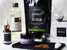 Klaudy's shopping enjoyment: Hydratácia pokožky s prírodnými produktmi PRIODY