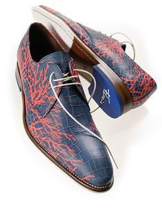 Floris van Bommel I would love to wear these with my sailor OUTFIT