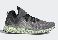 2d549afe0e10 The adidas Futurecraft Alphaedge 4D Is Restocking Sneaker Release