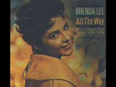Brenda Lee - Fly Me To The Moon