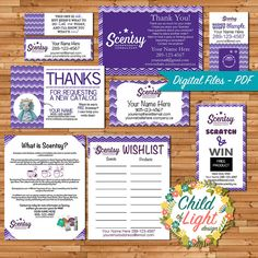 126 best authorized scentsy vendor scentsy business cards images authorized scentsy vendor bundle independent consultant cards custom business cards back 2 basics print your own on vistaprint reheart Images