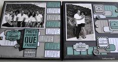 Préparons Noël J3 : Home déco par Cathyscrap85 - Florilèges Design Home And Deco, Gallery Wall, Blog, Frame, Scrap, Album, Home Decor, Board, Picture Frame