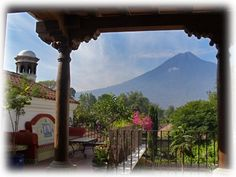 Luxury - Colonial & Authentic House vacation rental in Antigua from VRBO.com! #vacation #rental #travel #vrbo  House Vacation rental in the Heart of Antigua guatemala