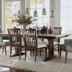 Shop Dining Tables | Kitchen & Dining Room Table | Ethan Allen