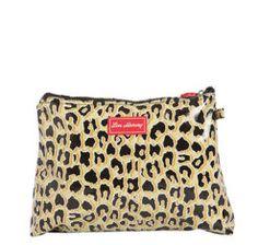 Large Zip Pouch – Lou Harvey USA Cosmetic Bag, Pouch, Zip, Bags, Accessories, Fashion, Handbags, Moda, Fashion Styles