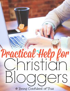 As Christian Bloggers, we require unique blogging strategies to best meet the needs of our niche!  Join now for practical advice on how to effectively grow your blog in a Christ-honoring fashion.  Bonuses for sign-up before July 31st!