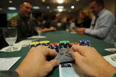 Texas Hold'em online spielen - 3 Schritte, um Ihre Gewinnrate zu steigern und mehr Geld zu verdienen